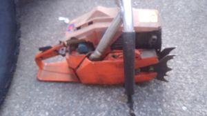 Chainsaw huskavarna for Sale in Lakewood, WA