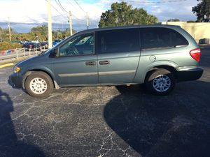2006 Dodge Grand Caravan for Sale in Lakeland, FL