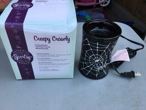 Scentsy Creepy Crawly warmer for Sale in Fredericksburg, VA