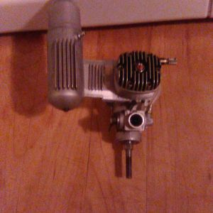 OS MAX FXi(remote control Airplane Engine). for Sale in Lynwood, CA