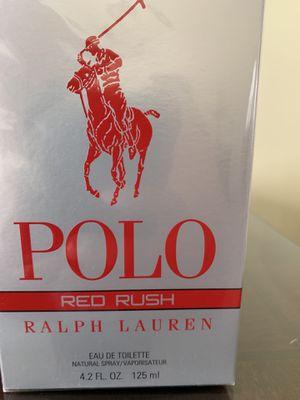 fragrance for men for Sale in Burlington, NJ