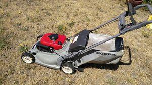 Honda px harmony 215 2 speed lawn mower for Sale in Seattle, WA