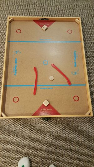 Nok-Hockey Game for Sale in Tacoma, WA