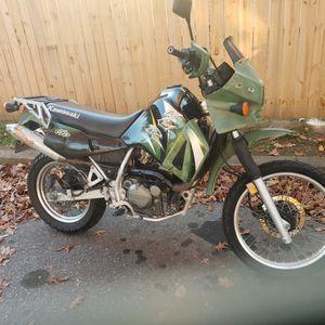 2003 Kawasaki KLR 650 for Sale in Lancaster, PA