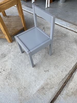 Small kids chair for Sale in Las Vegas, NV