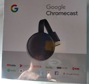 Chromecast for Sale in Tallahassee, FL