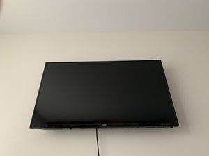 "Flat screen TV 40""inch RCA for Sale in New York, NY"