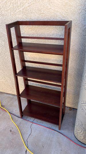 Small book shelf for Sale in Mesa, AZ