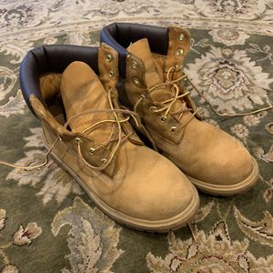 Timberlands size 6 for Sale in Queens, NY