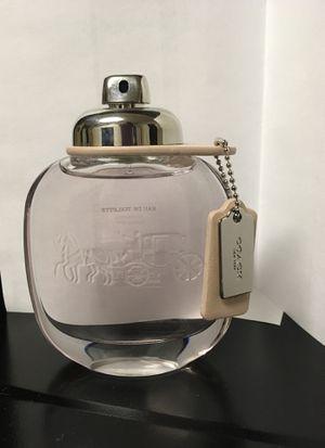Coach perfume for Sale in Tempe, AZ