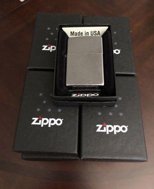 Zippo lighter for Sale in Irvine, CA