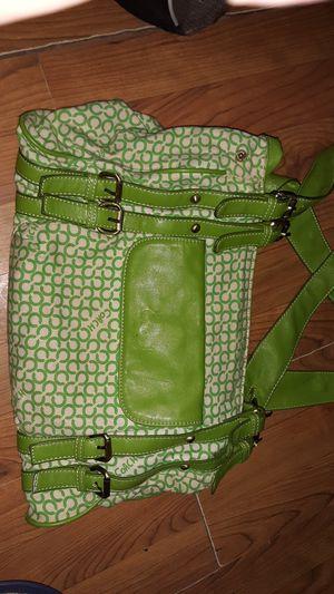 Coach purse for Sale in Gladwin, MI