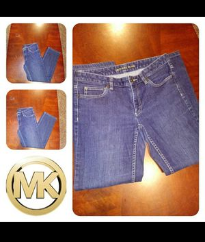 Michael Kors Womens Jeans size 6 for Sale in Wake Forest, NC