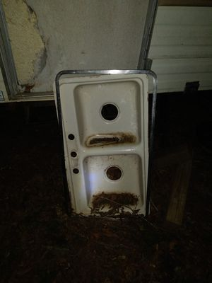 Sink from camper for Sale in Hamilton, GA