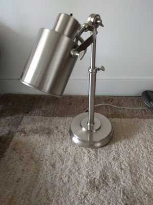 Metal mechanical lamp for Sale in Chicago, IL