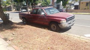 96 Dodge Ram 2500 V10 for Sale in Woodland Hills, CA