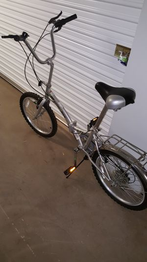6+ speed Bicycle for Sale in DeSoto, TX