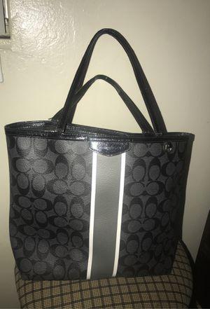 Coach purse original $70 like new for Sale in Bakersfield, CA