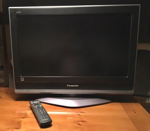 "26"" TV- LCD- Great Picture & Sound! Used very little- Complete with Remote- Excellent Condition! for Sale in West Covina, CA"
