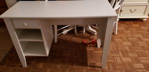 Desk with 1 drawer 35.00 for Sale in Virginia Beach, VA