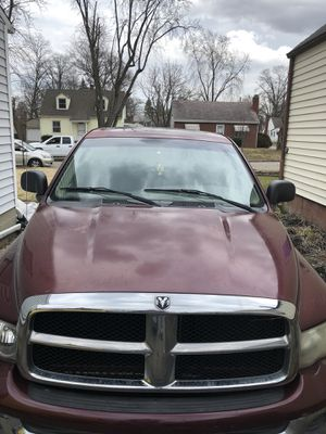 2002 Dodge Ram 1500 5.9 liter for Sale in Columbus, OH