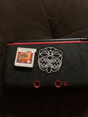 3DS & Pokémon sun game for Sale in Ewa Beach, HI