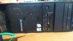 PENDING PICKUP Free Lenovo thinkstation for Sale in Bellevue, WA