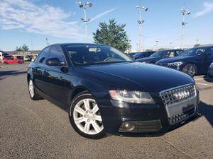 2010 Audi A4 for Sale in Manassas, VA