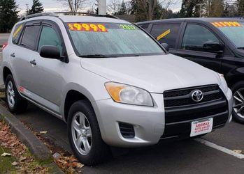2012 TOYOTA RAV-4 for Sale in Lakewood,  WA