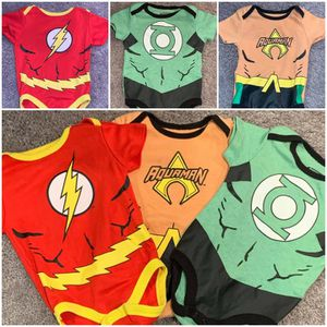 Set Of 3 DC Onesies for Sale in Rockland, MA
