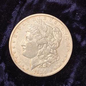 1884-O Silver Morgan Dollar for Sale in Tempe, AZ