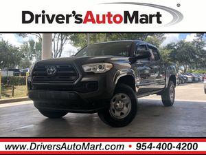 2018 Toyota Tacoma for Sale in Davie, FL