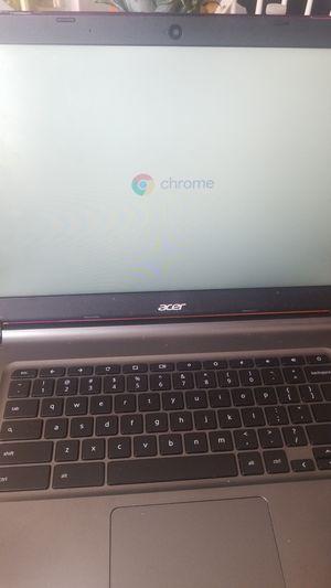 Acer Chromebook for Sale in El Cajon, CA