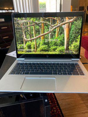 HP EliteBook 735 G6 13.3″ Notebook - Ryzen 5 Pro 3500U 2.1 GHz - 8 GB RAM - 256 GB SSD for Sale in Arlington, TX