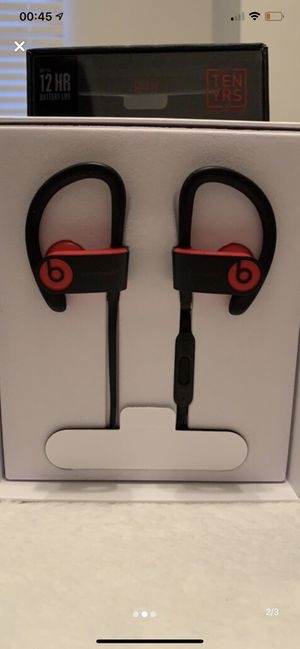 Beats Powerbeats3 Wireless Headphones for Sale in Port Charlotte, FL