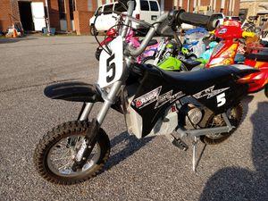 Razor mini motorbike for Sale in Norfolk, VA