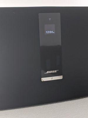 Bose sound touch 30 for Sale in Rialto, CA