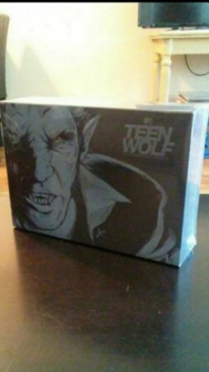 Teen Wolf series for Sale in Imperial Beach, CA