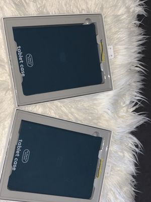 Brand new iPad cases iPad Pro 10.5 iPad mini PRICE IS FOR EACH for Sale in Whittier, CA