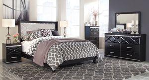 5 piece Queen Bedroom Set for Sale in Mesa, AZ