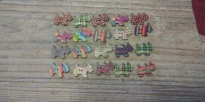 Dog Buttons for Sale in Deltona, FL