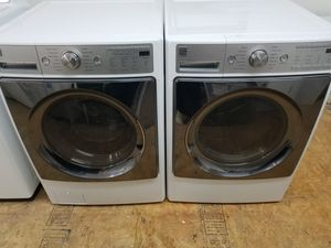 Kenmore washer and dryer for Sale in Florissant, MO