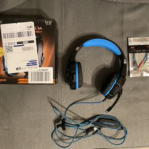 VideoGaming Headphones for Sale in Miami, FL
