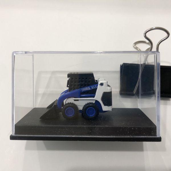 Mini Machines Forklift & Bobcat Tractor