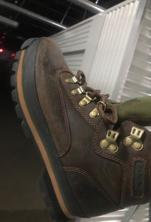 Field timberland boots for women for Sale in Cleveland, OH