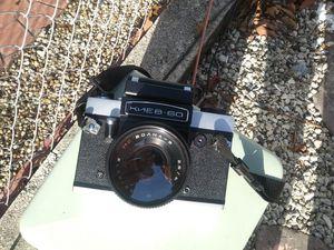 Kneb 60 russian medium format camera for Sale in Hialeah, FL