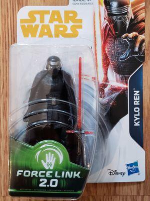 New Star Wars Kylo Ren Action Figure. for Sale in Apopka, FL