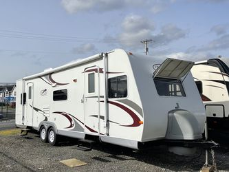 2007 30FT R-vision Trail Lite Travel trailer one slide for Sale in Tacoma,  WA