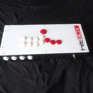 PS4 HitBox for Sale in Berkeley, CA