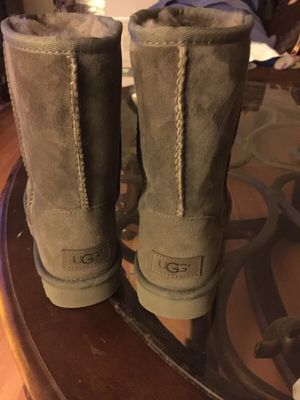 Ugg boots for Sale in Annandale, VA